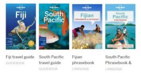 Fidžio salos - kelionių vadovai
