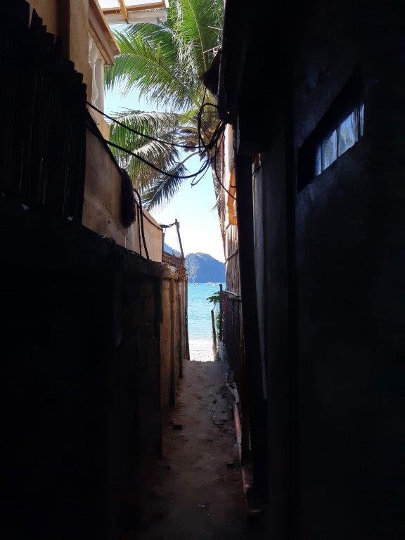El Nido miestelis