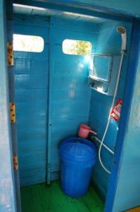 Laivelio dušas