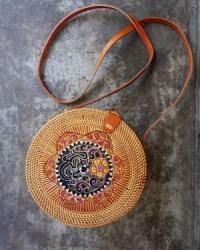 Ratano rankinės iš Balio Lietuvoje