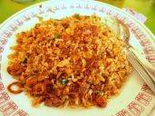Interesting facts about Indonesia - nasi goreng