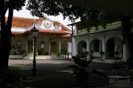 Sultan palace Kraton