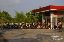How to save money? Fuel