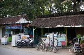 Second hand shop