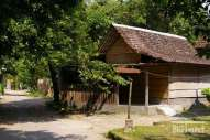 """My Indonesian home - """"big tent"""""""