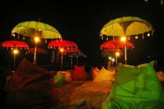 Nightlife in Seminyak