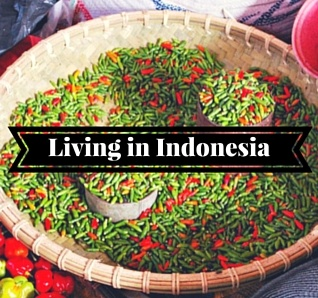 living in Indonesia travel blog