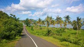The way to Bangko Bangko