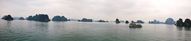 Travel photos from Asia - Halong Bay
