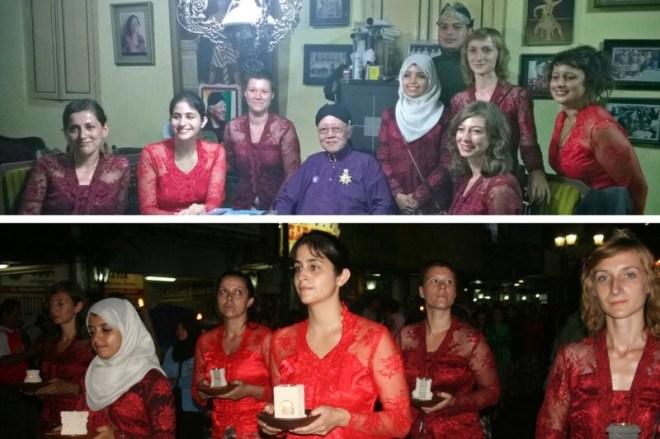 Javanese New Year