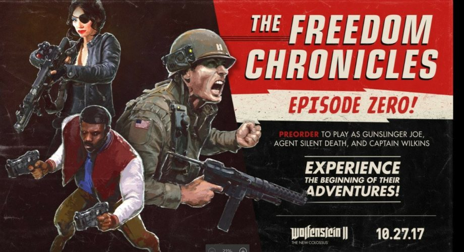 The Freedom Chronicles