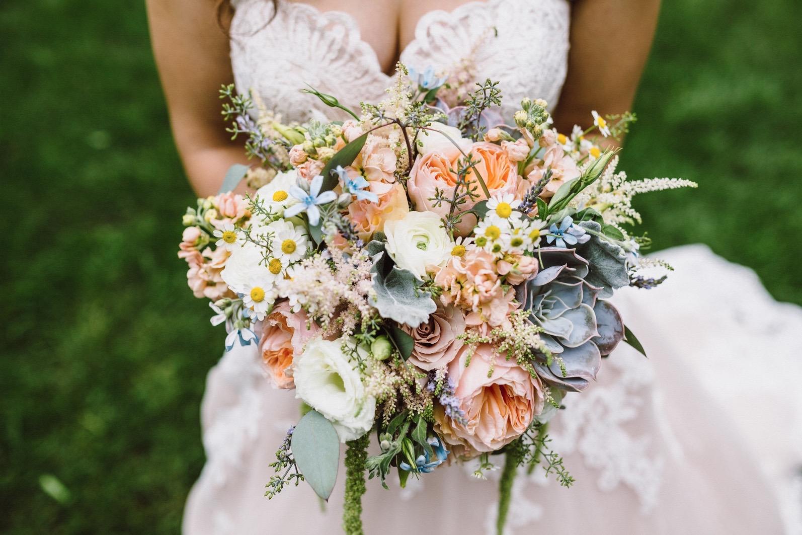ArTango Summer WeddingLife In Bloom