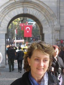 Life in Camelot in Istanbul, Turkey
