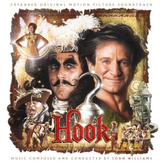 Hook movie 1991