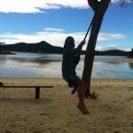 Abel Tasman – vandringen