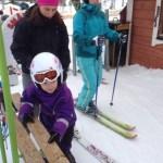 Trött kropp, slalom och mer Vasalopp