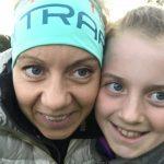 Mor-dotter träning