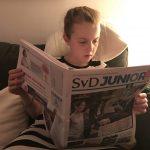 SVD Junior – nyheter för barnen