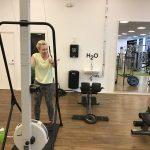 Nordic Wellness gym – Kan man bli kär i ett gym?