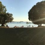Mot Kroatien och badsemester