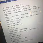 100 personers bästa anställningsintervjufrågor