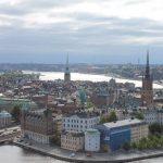 Stockholm som resmål