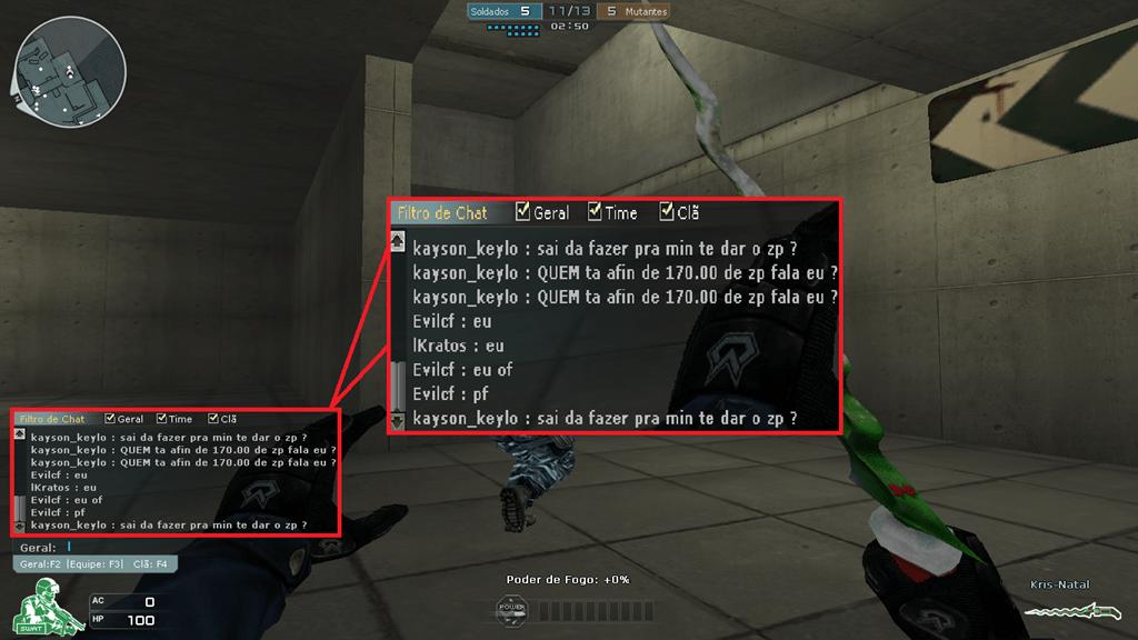 falsa oferta de zp