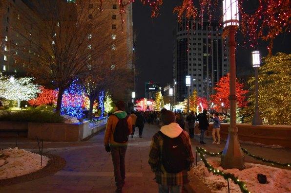 Christmas Salt Lake City (1)