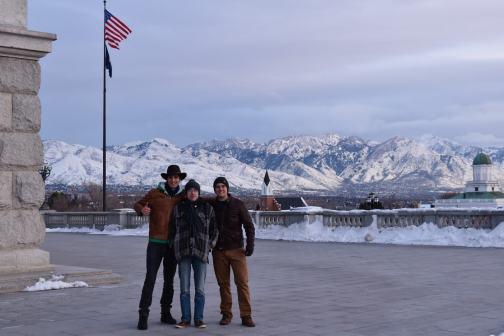Christmas Salt Lake City (10)