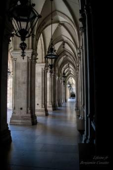 Copie de Copie de allée cathédrale vienne