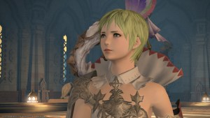 Let's talk about White Mages, shall we?