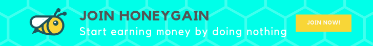 Honeygain - Earn money passively by doing nothing!