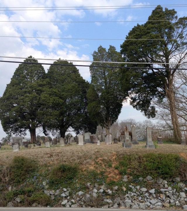 beaver creek cemetery 1