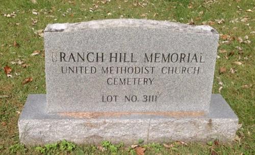 Branch Hill 31