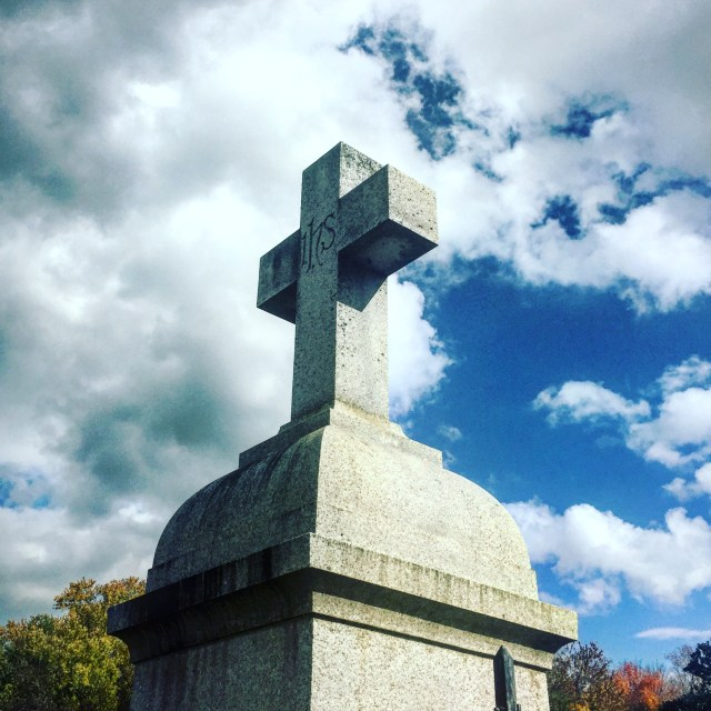 Best of 2017 - Calvary Cemetery