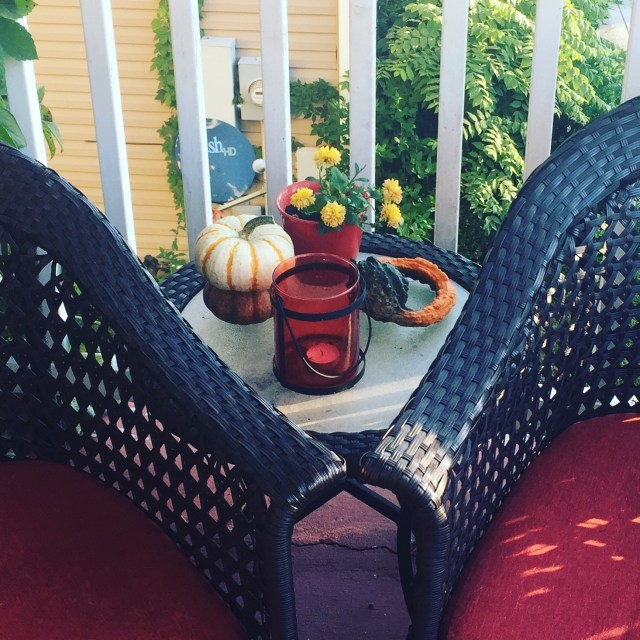 best of 2017 - porch