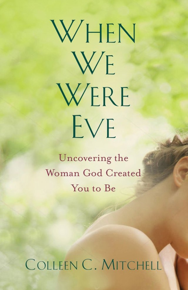 when we were eve