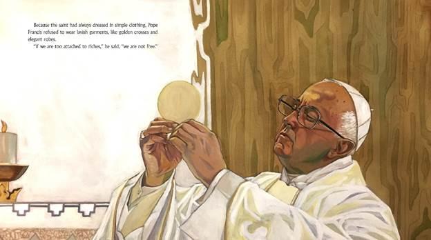 pope book 2