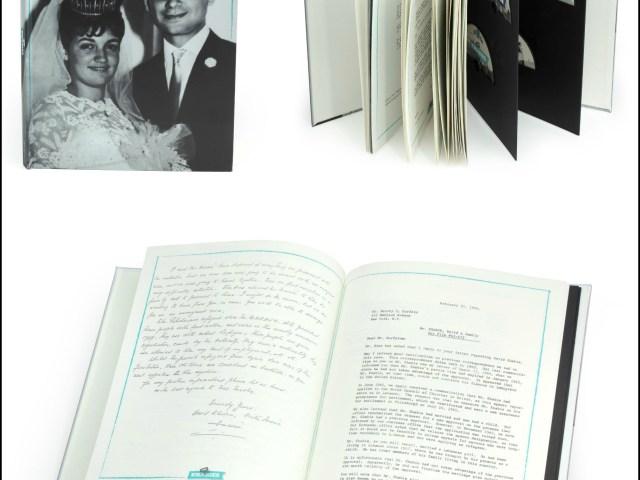 Kabie family history book