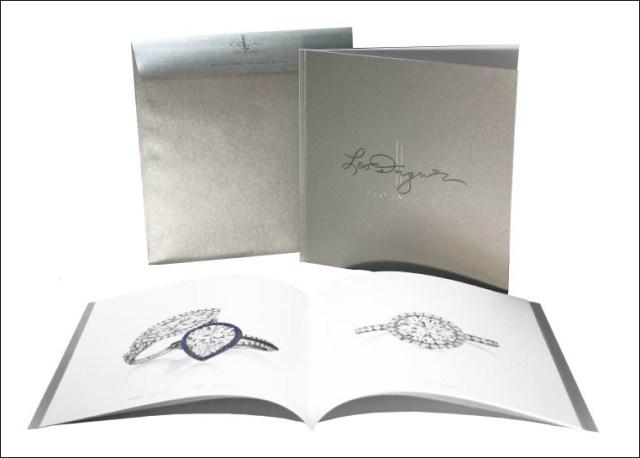 Leo Ingwer Catalog