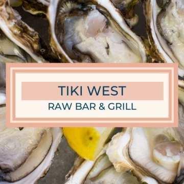 Tiki West Oyster Bar