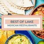 Lake County Mexican Restaurants