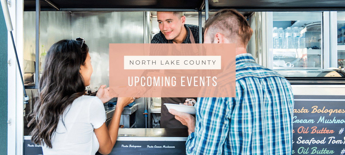 Lake County Events
