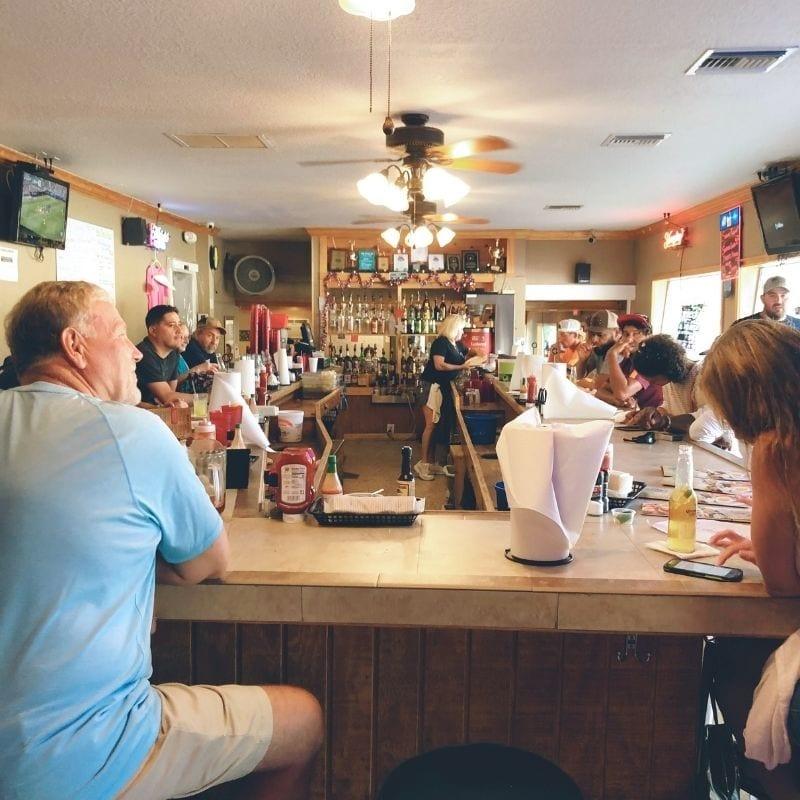Eustis Oyster Bar