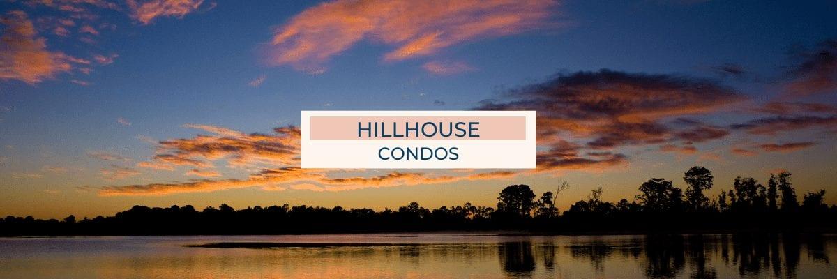 Hillhouse Condos