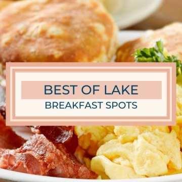 Lake County Breakfast