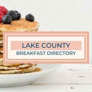 Breakfast in Mount Dora