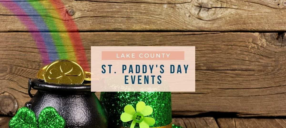 Mount Dora St. Paddy's Day Events
