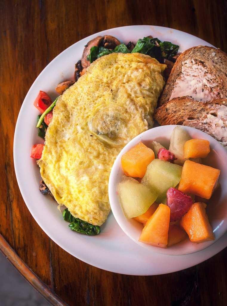 Breakfast in Lake County