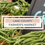 Lake County Farmer's Market